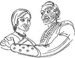 JATRA (Folk Theater Of India By Balwant Gargi – Continued)