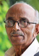 ಹಿರಿಯ ಪತ್ರಕರ್ತ ಎ. ಈಶ್ವರಯ್ಯ ಇನ್ನಿಲ್ಲ