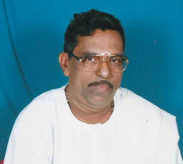 ಯಕ್ಷದೇವ ಸಂಶೋಧಕ ಅನಂತರಾಮ ಬಂಗಾಡಿ ನಿಧನ